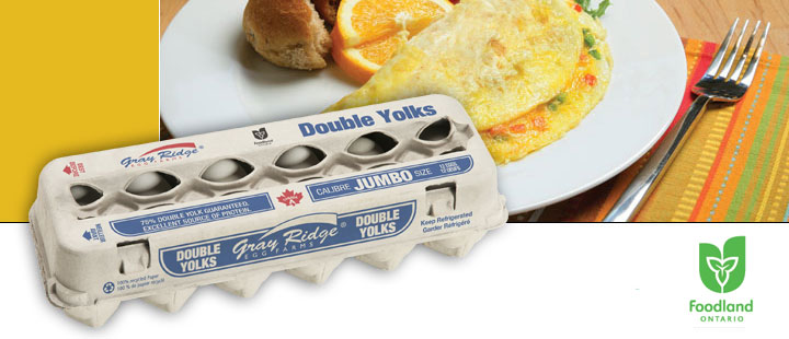 Reliable Regular Eggs
